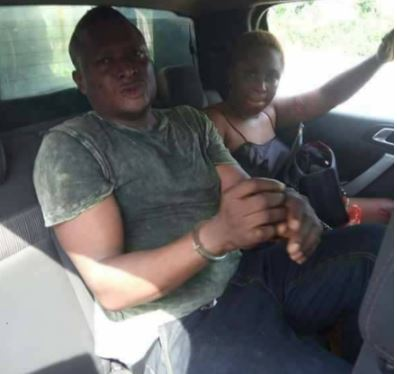 Photo of See what happened after a sex worker and ritualist slept together