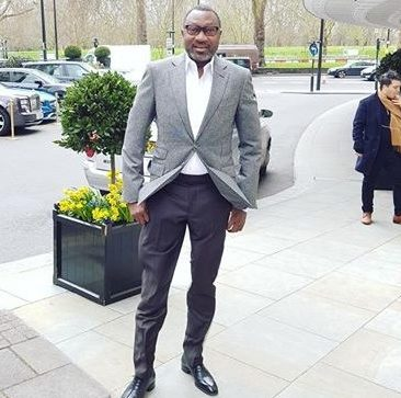 Photo of Stunning! Checkout Femi Otedola's first automobile as a kid