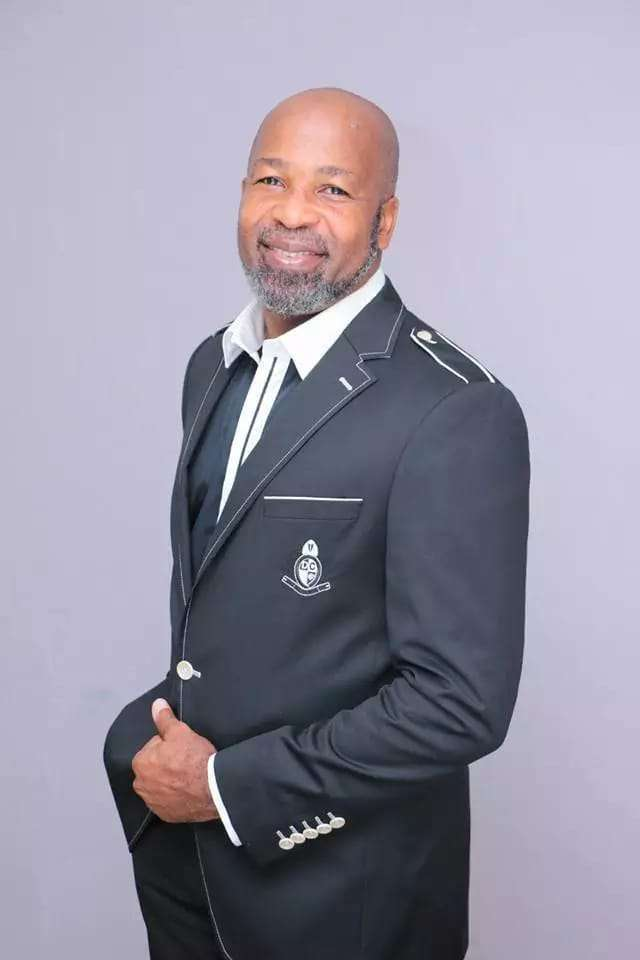 Photo of Why I am supporting Sanwoolu – Actor, Yemi Solade reveals