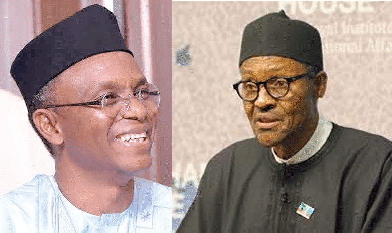 Photo of Without nPDP, Buhari will win again – Nasir El-Rufai