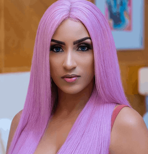 Having the opposite sex as bestie is just an avenue for cheating - Actress Juliet Ibrahim