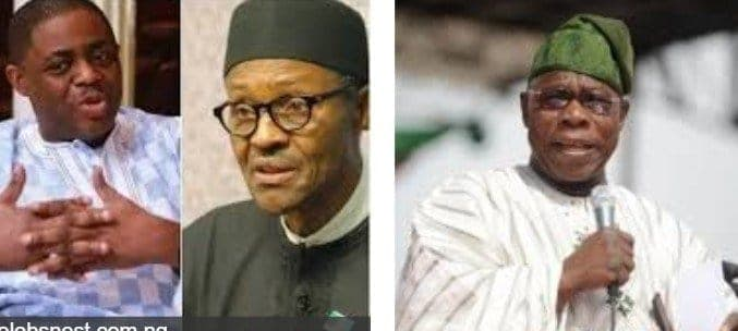 Photo of Obasanjo's greatest mistake was not jailing Buhari – FFK