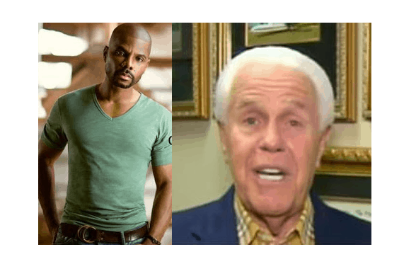 Kirk Franklin slams preacher who says God wants him to buy a 4th private jet