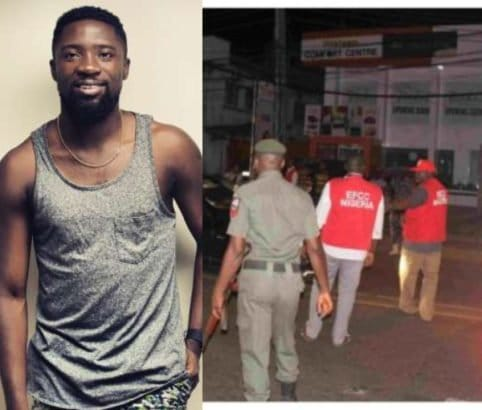 Photo of Yahoo boys are are also armed and not worth glorifying – Olamide Adedeji