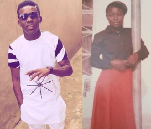 Photo of Small Doctor writes emotional letter to his mother on Mother's Day