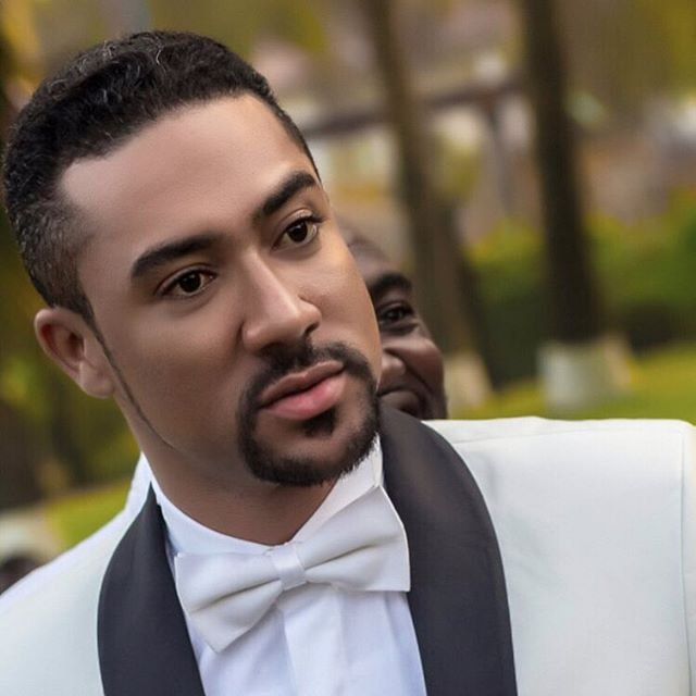 Tramadol Abuse: Most youths have lost their sense of identity - Majid Michel