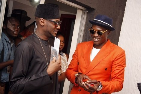 Photo of How Tuface and I settle our quarrels – Sound Sultan