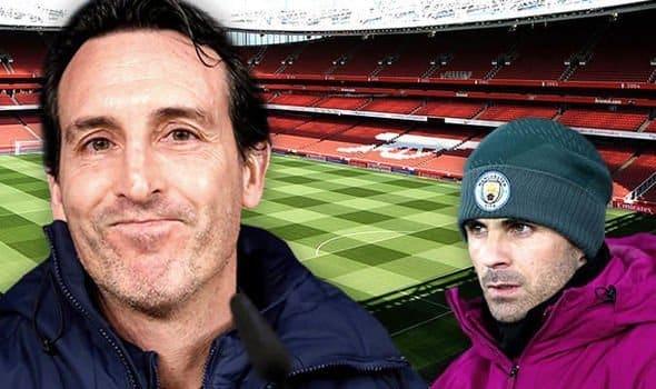 Photo of Arsenal set to sign former PSG coach, Unai Emery, as they snub Arteta