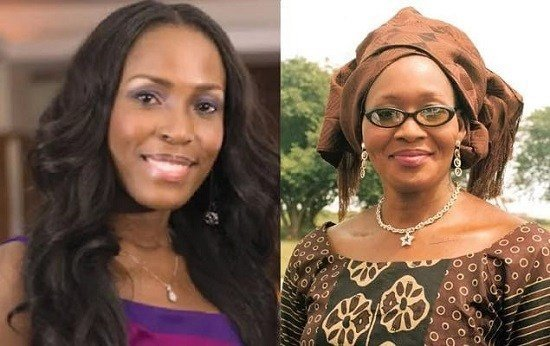 Photo of How Kemi Olunloyo repaid Linda Ikeji for bailing her from prison