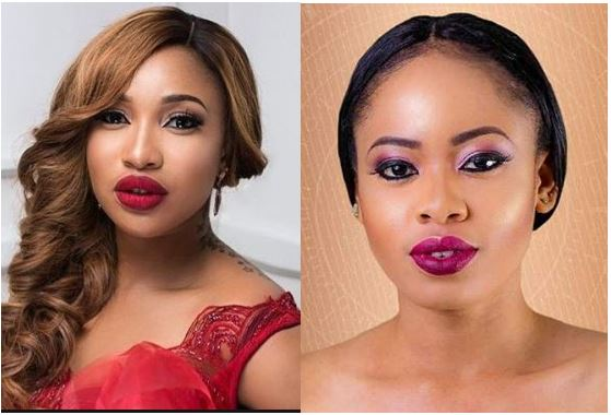Photo of Nina reacts after Tonto Dikeh got backlashed for wearing fake Fendi T-shirt