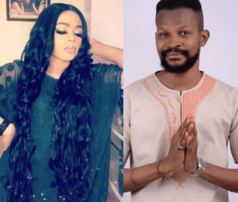 Photo of I will get you beaten then surrender myself to the police – Bobrisky slams Uche Maduagwu