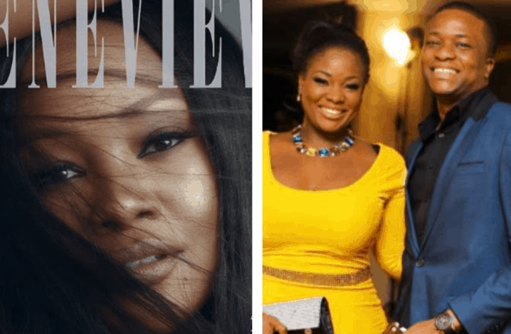 Tunde Demuren speaks on why he allowed OAP Toolz speak about their trials