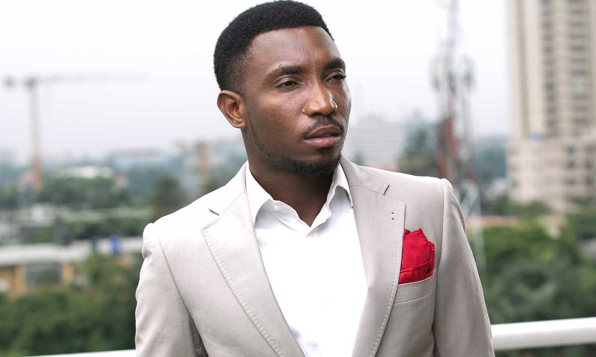 Photo of Timi Dakolo exposes popular Abuja pastor that sleeps with young girls