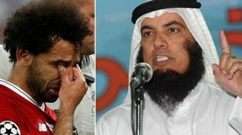 Photo of God punished Mohamed Salah with injury for breaking his fast – Islamic preacher