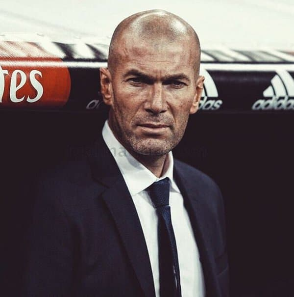 Photo of Zinedine Zidane resigns as manager of Real Madrid