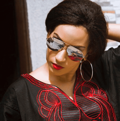 Juliet Ibrahim finally speaks on breakup rumors with Iceberg Slim