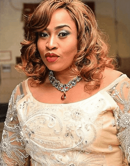 Photo of May God forgive your sins…| Jide Kosoko, Yinka Quadri, Iyabo Ojo, others react to Aisha Abimbola (Omoge Campus)'s death