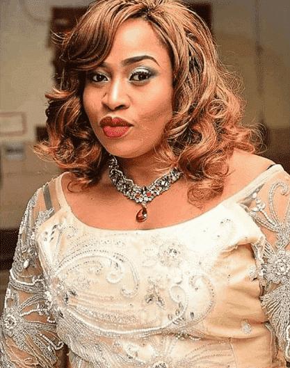 Actress Aisha Abimbola aka Omoge Campus dies of breast cancer in Canada