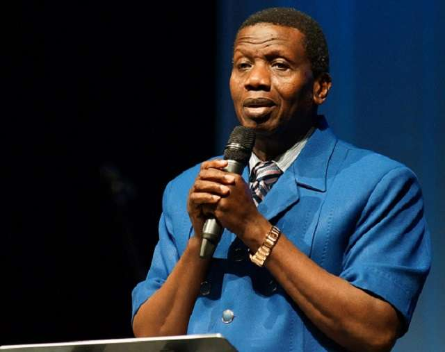 Photo of There might not be elections in 2019 because of herdsmen killings – Adeboye