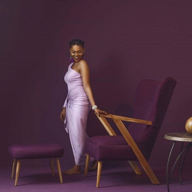 Photo of Chidinma Ekile celebrates her 27th birthday today