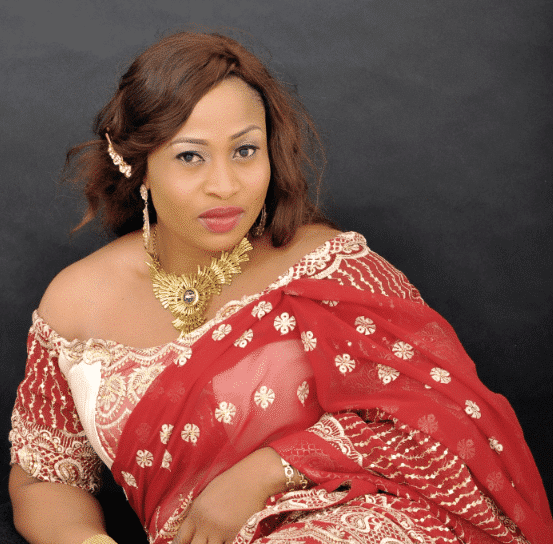 Late actress Aisha Abimbola converted to Christianity but got buried in the Islamic way