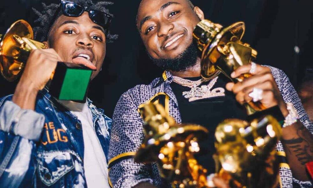 Image result for headies 2018
