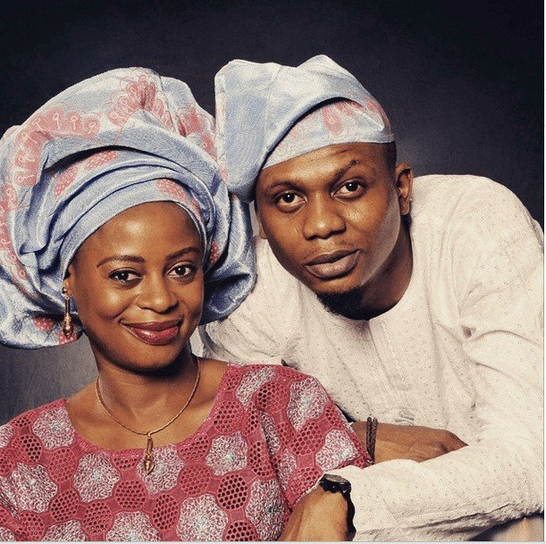 Photo of Reminisce shares picture of him and his baby mama of 13 years