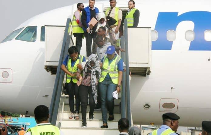 Photo of Nigeria is far better than Libya – Pregnant returnee confesses