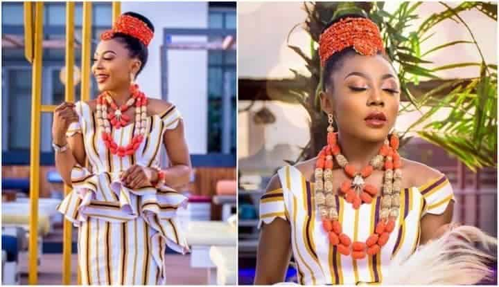 I still haven't gotten over my ex even though he got married 3 weeks ago - Ifu Ennada