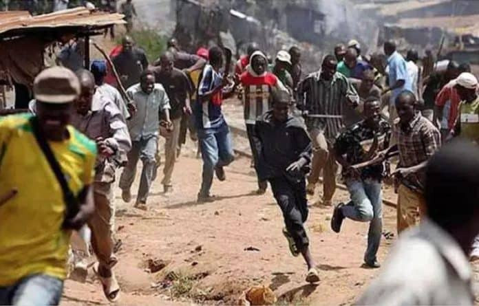 Photo of Fulani herdsmen plotting total Islamization of Nigeria – Amaechi