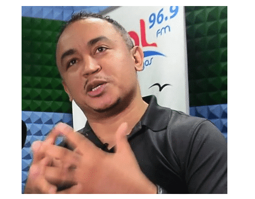 Photo of Daddy Freeze supports abortion for pregnant girl raped by armed robbers