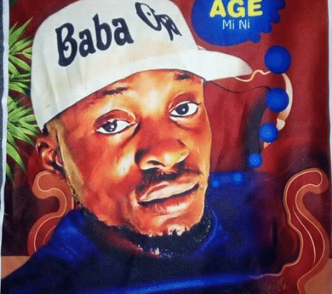 Actor Jigan shares story about his days as a Yahoo boy