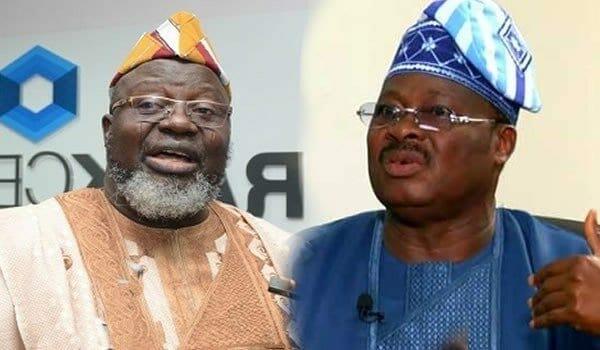 I will jail Abiola Ajimobi when I become Oyo governor – Adebayo Shittu