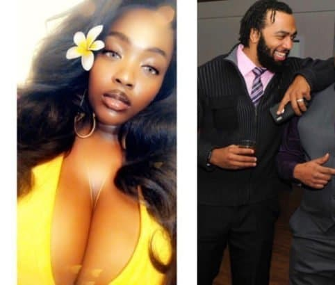Lady calls out her boyfriend on Twitter after finding out that he's married