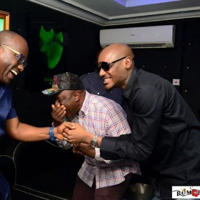 We were charging N60, 000 for anyone to book 2face - Dayo Adeneye