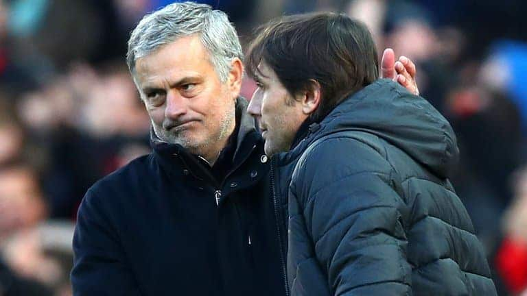 Photo of Losing to Chelsea in tomorrow's FA Cup won't define United's season – Mourinho