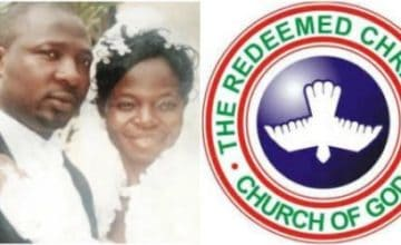 RCCG members to undergo genital testing before they can get married