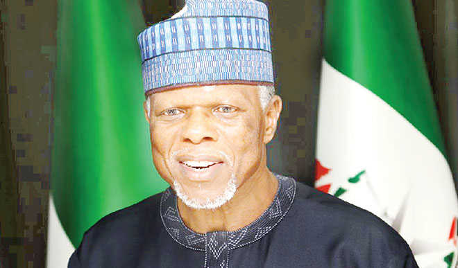 Photo of Only lazy and hungry people are complaining of hunger under Buhari's government – Hameed Ali