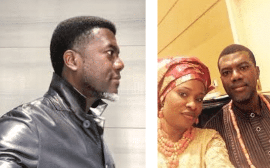 Photo of Provoke your suitors to see if they will beat you – Reno Omokri