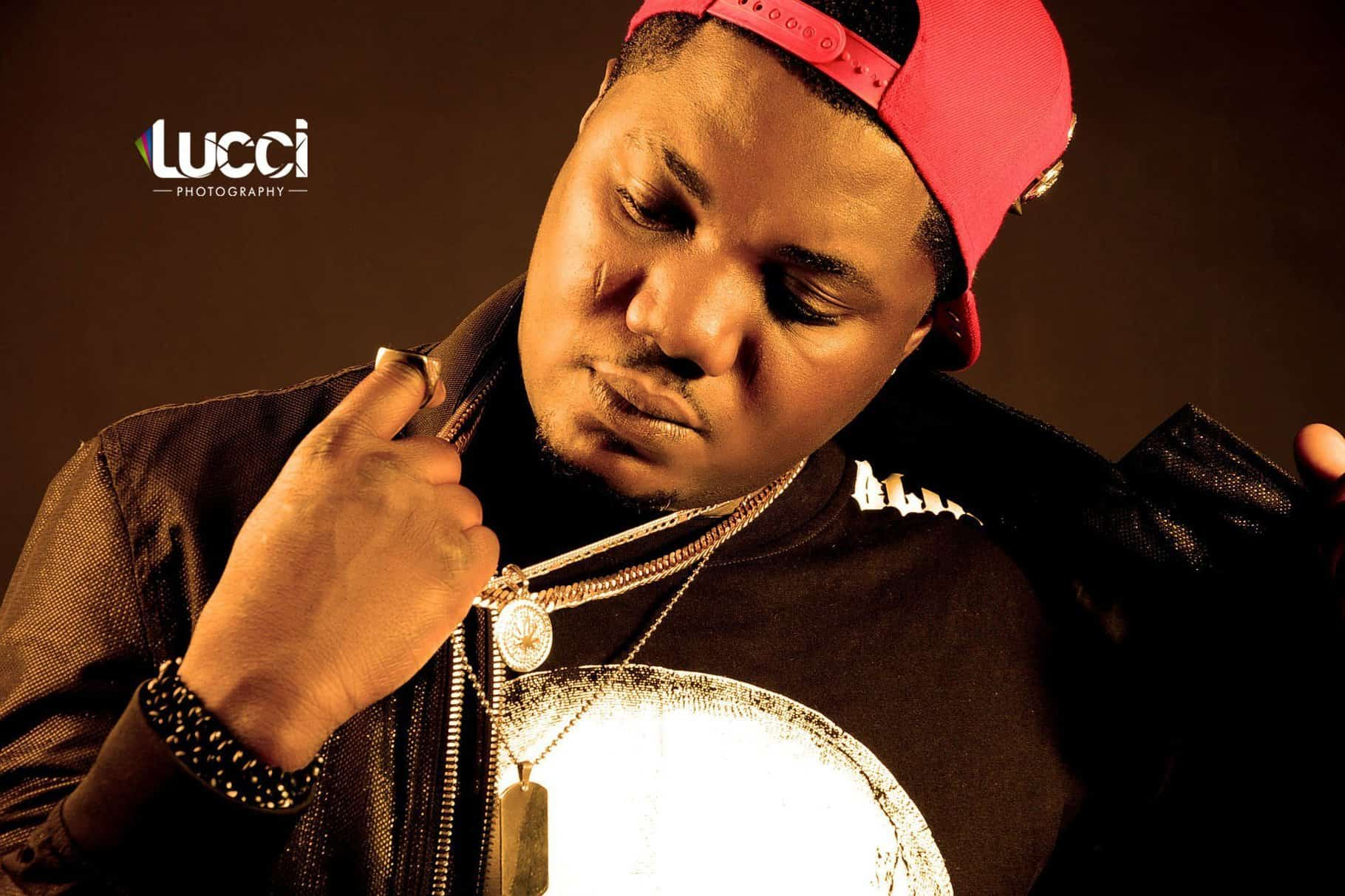 CDQ reacts to video of him fighting after his chain was stolen