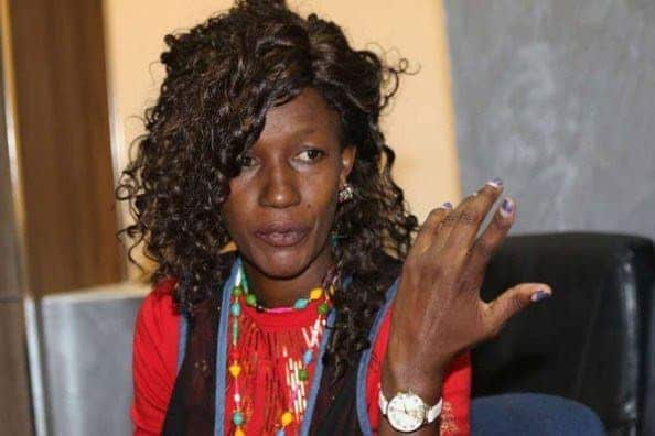 Photo of Meet Jane Watiri, Kenyan prostitute turned pastor and motivational speaker