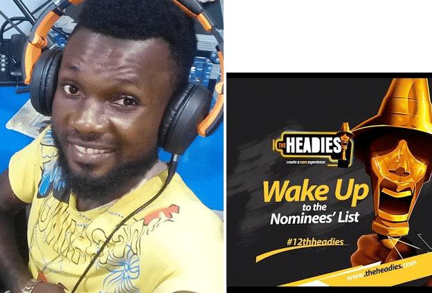 Photo of Headies Awards accused of tribalism by Nigerian OAP, MC Akonuche
