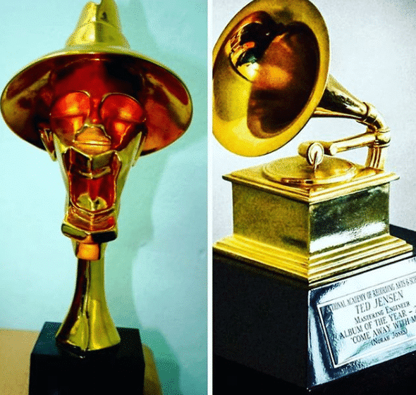 Jahbless compares Headies Awards with Grammy Awards event