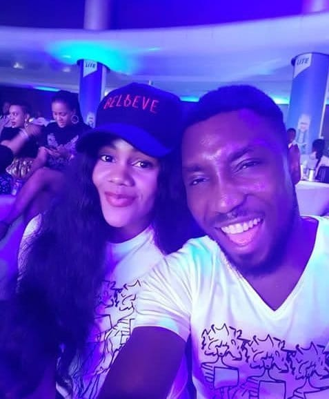Photo of Timi Dakolo shades Davido and Chioma, says Jesus is the best Assurance