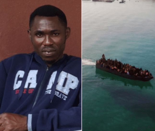 Photo of I sold my TV and bed to go to Europe, now I'm home and broke – Nigerian man