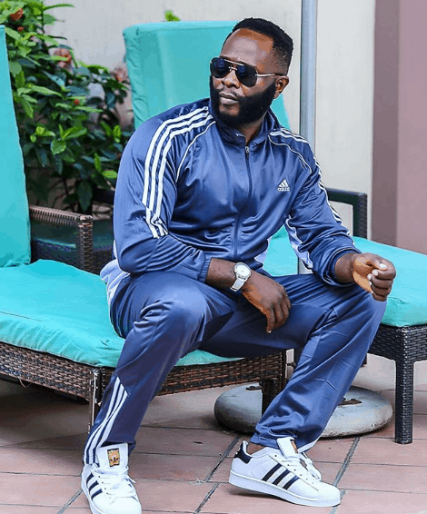 Tell your boyfriend about the amount of sexual partners you've had - Joro Olumofin