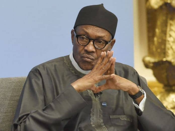Photo of My second term bid not for personal gain – Buhari