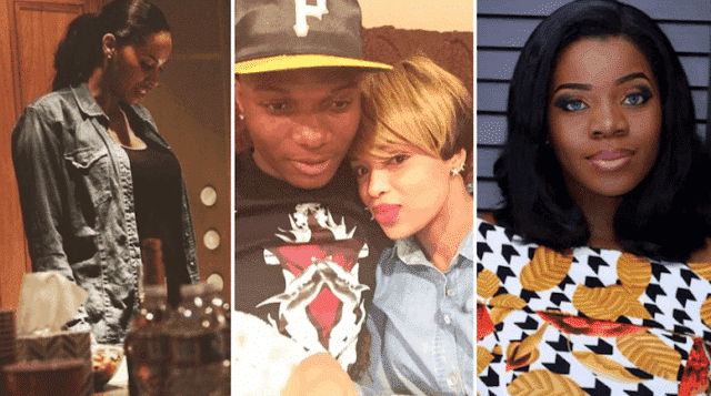 Photo of Wizkid reacts to claims by his baby mamas that he is a deadbeat dad