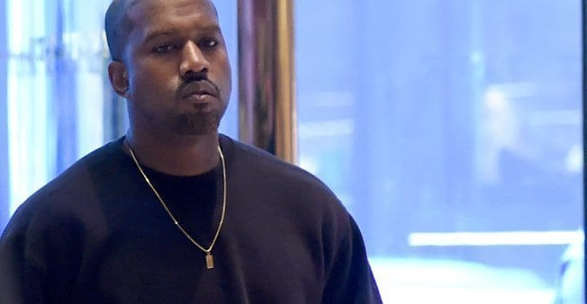 Photo of Kanye West slammed for saying 400 years of slavery was by choice