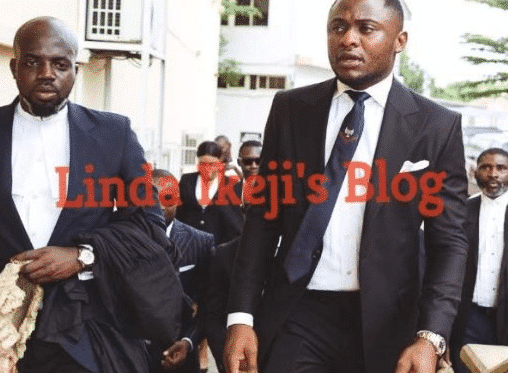 Lilian Esoro failed to show up in court for divorce hearing with Ubi Franklin